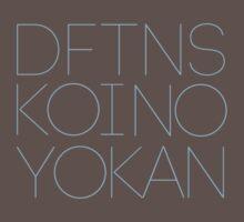 Deftones T-shirt by Roenv