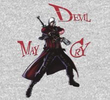 devil may cry by DeusExMachina2