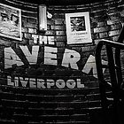 The Cavern Club by Beverley Goodwin