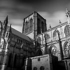Moody Minster by paulwhittle