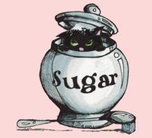 Sugar Kitty by Amy-Elyse Neer