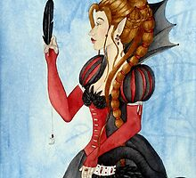 Black Swan by Neely Stewart