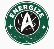 Energize!  Kids Clothes