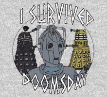 I Survived by felfra