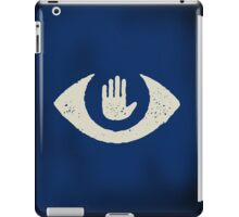 Stop Watching US iPad Case/Skin