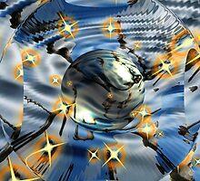 Gravitational Hallucination by kenspics