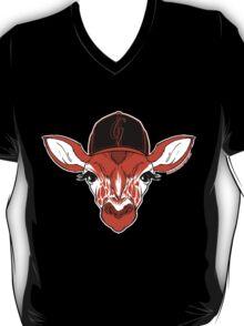 Belt Giraffe (2013 Edition) T-Shirt