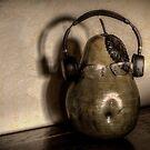 A nice pear of headphones by Randy Turnbow