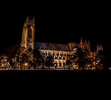 Beverley Minster by chirs1990