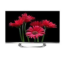 Get more information about LG SMART CINEMA 3D Full HD LED TV 55 inches 55LM8600 by farrukhkhan116