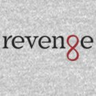 Revenge T-shirt/Sticker by LostKittenClub