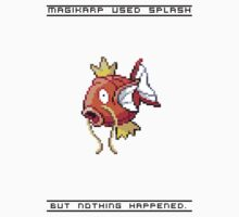 Pokémon Magikarp   by PotatoerDude
