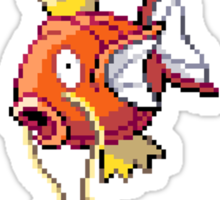 Pokémon Magikarp   Sticker