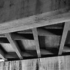 Framed Beams by arr333