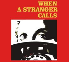 When a Stranger Calls by Faction