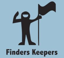 Finders Keepers by BrightDesign