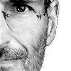 Steve Jobs by beukenoot666