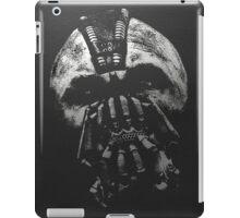 Break the Bat iPad Case/Skin