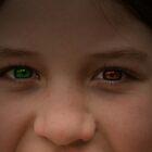 Good VS Evil by Jemma Richards
