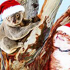 Christmas Down Under by Kristie Theobald