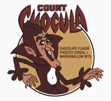 Count Chocula by SwiftWind