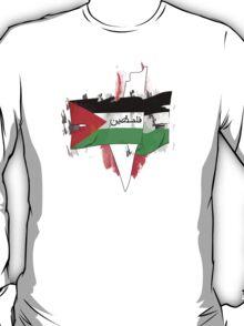 Falasteen Palestine فلسطين T-Shirt