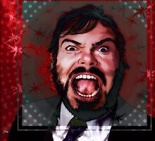 Jack Black Loses It by themighty