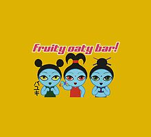 Fruity Oaty Bar! (Firefly/Serenity) by RetroPops
