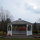 Summit Gazebo by DreamCatcher/ Kyrah Barbette L Hale