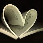 Heart Book ♥ by Elinor Barnes