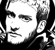 Layne Staley Sticker
