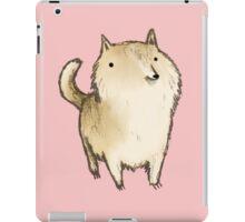 Shiba Inu iPad Case/Skin