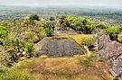 Xunantunich Mayan Ruin in Belize, Central America by 242Digital