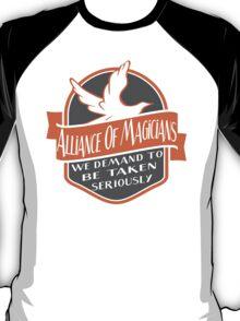 Alliance of Magicians T-Shirt