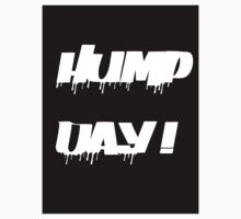 Hump Day! by Tammy Gentry