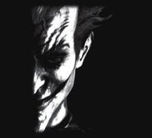 The Joker (From Batman) by xrobertxdavisx
