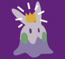 All Hail King Goomy by PrincessPepper