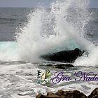 La Jolla Splash by GraNadur