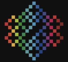 XYAX logo by daev