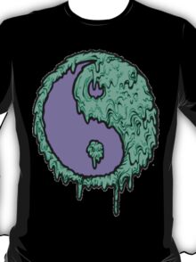 Melting Peace Sign T-Shirt