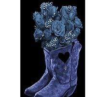 ☆ ★ ☆EVEN COWGIRLS GET THE BLUES -SOMETIMES-(AND COWBOYS 2) IPHONE CASE ☆ ★ ☆¸ by ╰⊰✿ℒᵒᶹᵉ Bonita✿⊱╮ Lalonde✿⊱╮