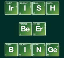 Irish Beer Binge by StParty