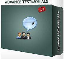 Download Magento Advance Testimonials Extension by kate smith