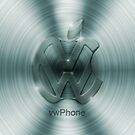 vwPhone by Cliff Vestergaard