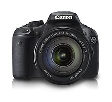 Know about Canon Eos 550D Kit Ii Ef S18 135 Is  by shreyagupta732