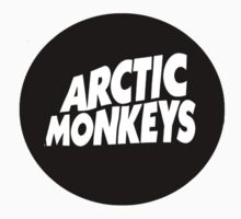Arctic Monkeys  by ibleedrainbows