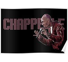 Dave Chappelle - Comic Timing Poster