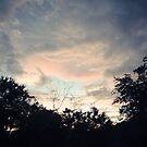 Sunset by kalikristine