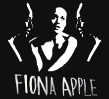 Fiona Apple - Hot Knife (Design #1) by RobC13