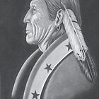 Chief by Joseph Steadman